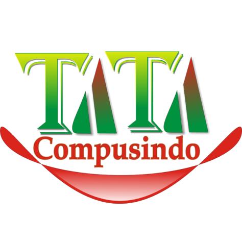 logo tata untuk toko